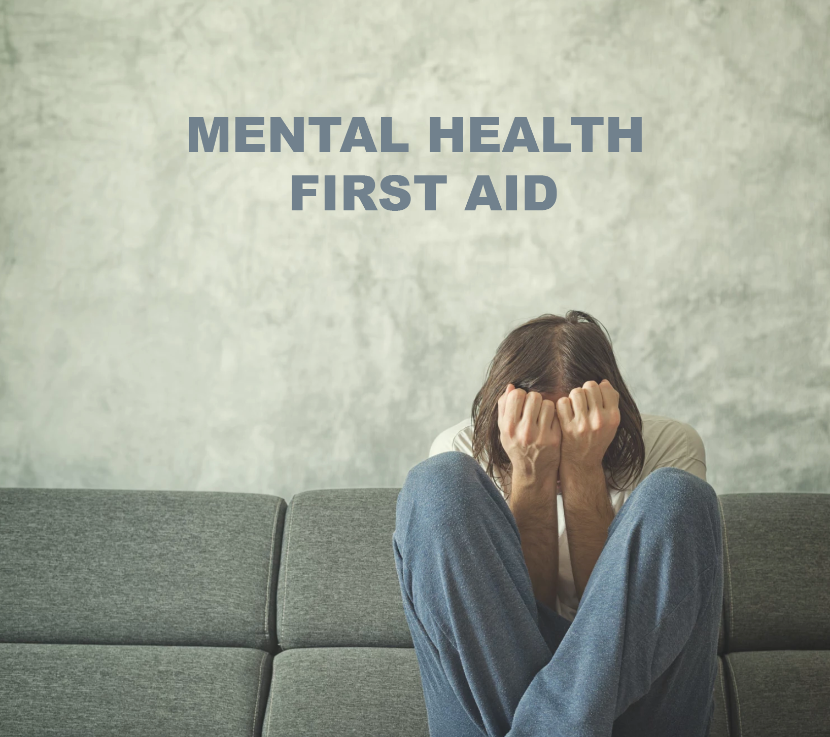 Did you know: 1 in 4 adults will experience mental health problems in any one year. In this two day course you will learn to recognise early signs of mental health problems and respond appropriately to assist people in your community, family or workplace.